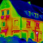 Теплопотери дома - измерим и поможем найти где