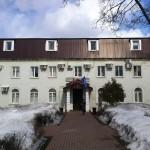 Администрация гп Тучково Рузского района