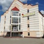 МУ «Спортивный клуб «Десна»