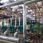 Повышение энергоэффективности промышленного предприятия