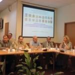 Начал работу межрегиональный координационный совет по энергетике