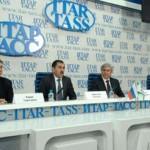"""В ИТАР-ТАСС состоялась пресс-конференция посвященная реализации государственной программы """"Энергоэффективность и развитие энергетики"""""""