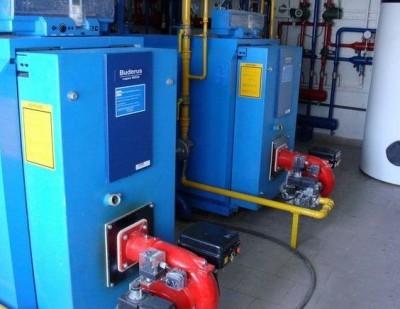 В Подмосковье будут установлены более 40 индивидуальных тепловых пунктов