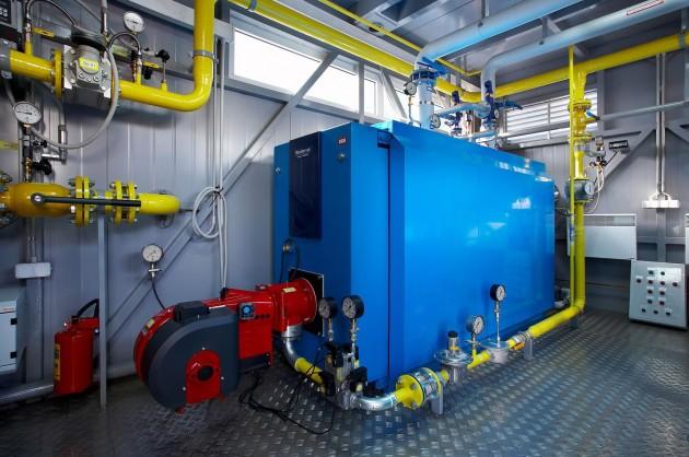 Котельные Псковской области переходят на энергоэффективное оборудование