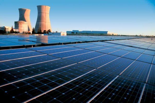 В Башкирии начали строительство первой в регионе промышленной солнечной электростанции