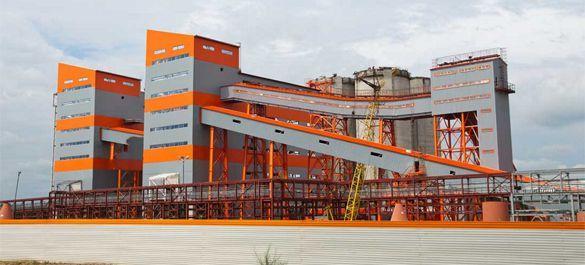 «Евроцемент» вложит 100 миллиардов в энергоэффективность своих заводов