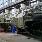 Курский завод изготовит для российской армии мобильные генераторы на солнце и ветре