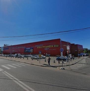 ООО «Мытищи-ПЛАЗА»