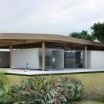 Enel представила архитектурное решение дома будущего