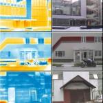 Тепловизионное обследование и контроль теплопотерь