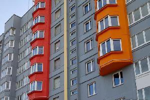 Новостройки Москвы 2015 года проверили на энергоэффективность
