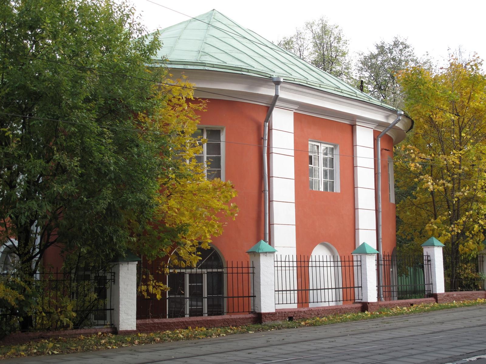 ФГБНУ «ВНИИП им.К.И. Скрябина»