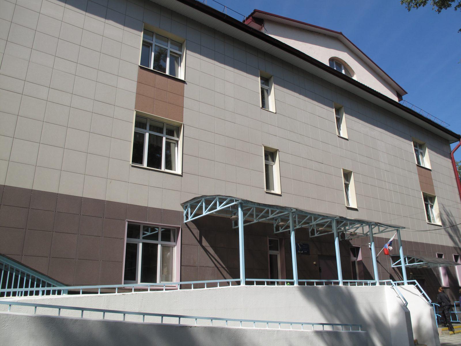 ГБОУ школа №444