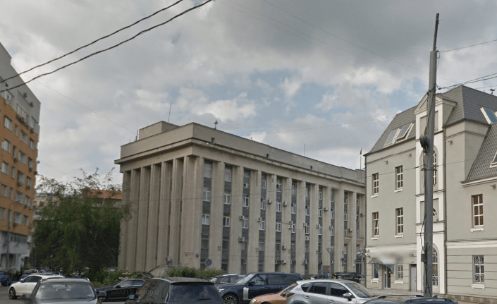 Управы Басманного района города Москвы