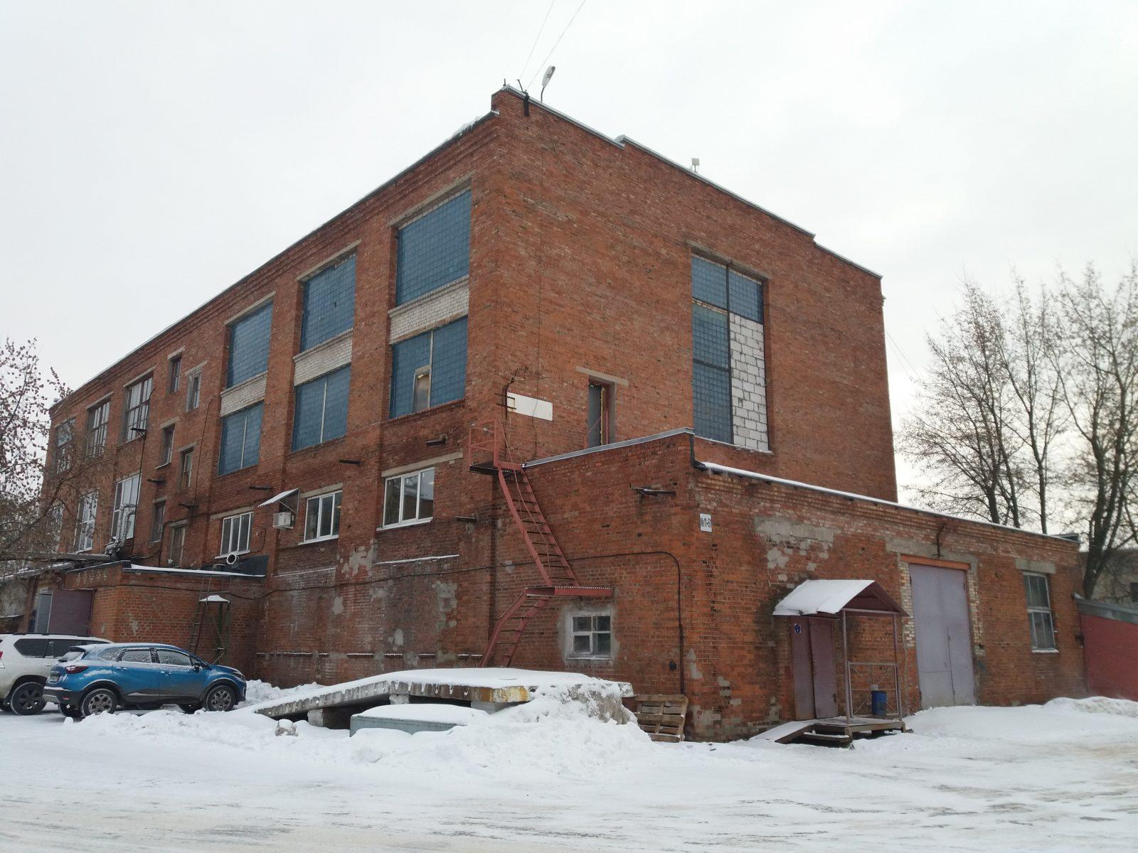 ОАО «Лосино-Петровская фабрика ПОШ»