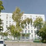 ГБОУ Школа № 293