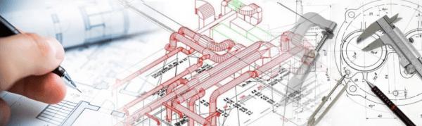 Проектирование и монтаж систем вентиляции и кондиционирования под ключ