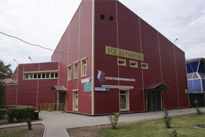 Энергоаудит зданий школ Москомспорта