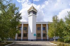 Энергоаудит здания пограничного управления ФСБ России по Хабаровскому краю и Еврейской автономной области