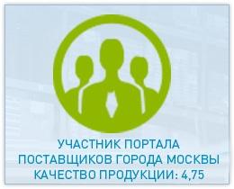 Энергетическое обследование государственных предприятий Москвы